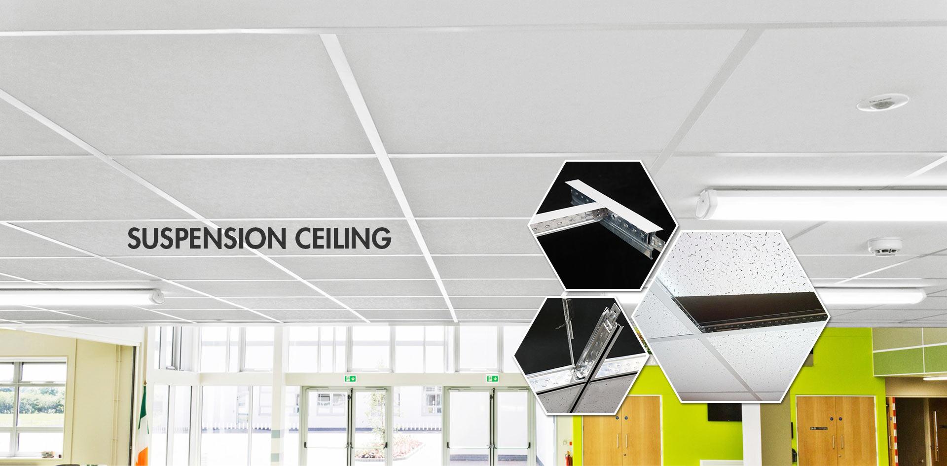 Suspension Ceiling