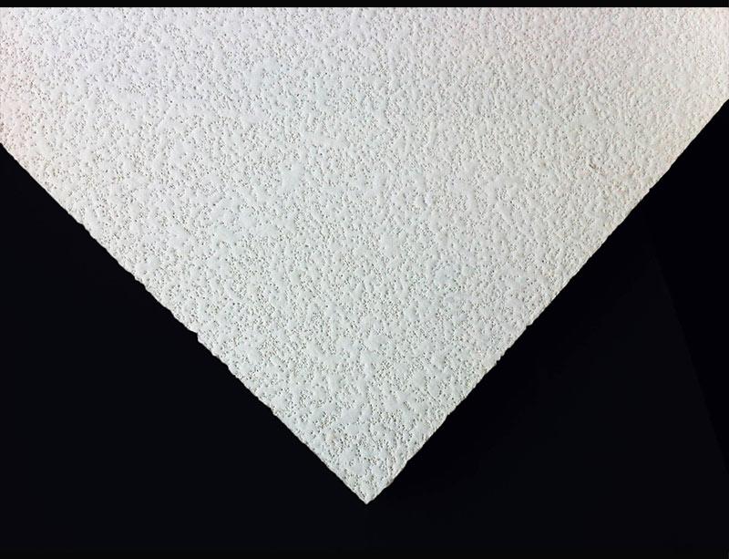 Fiberglass Ceiling