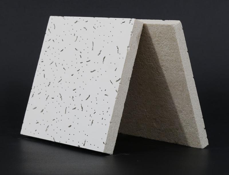 Fine-Fissured Mineral Fiber Ceiling