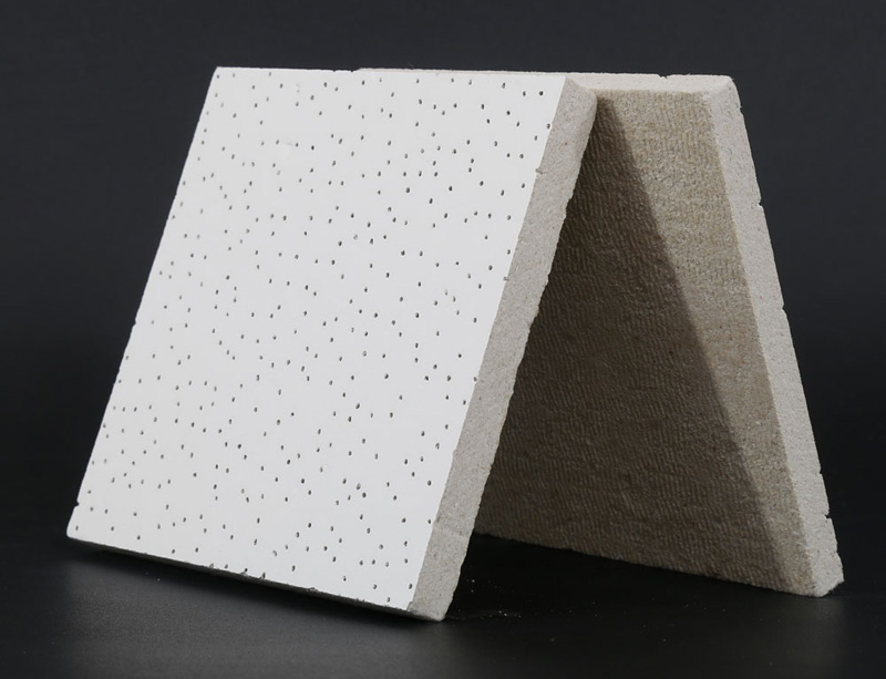 Pin-Hole Mineral Fiber Ceiling