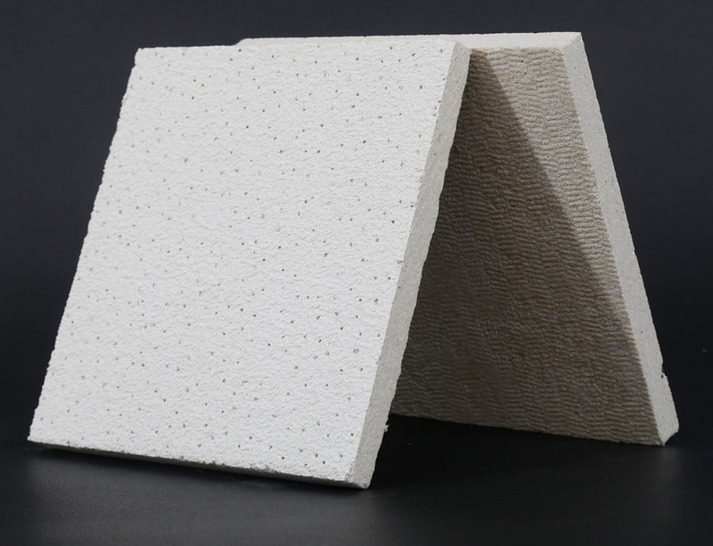 Sand-Surface Mineral Fiber Ceiling